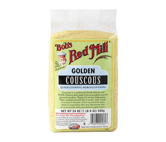 Bob's Red Mill Golden Couscous 680 gr