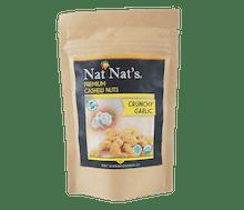 Nat Nat's Kacang Mede Bawang