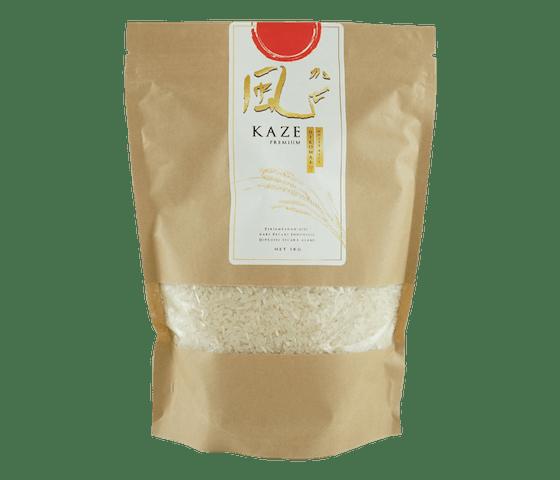 Kazerice Beras Putih Nikomaru Premium