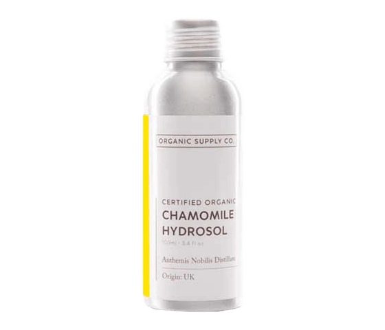 Organic Supply Chamomile Hydrosol