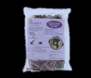 Enatura Mie Kuah Pelangi Sayur Organik Rasa Soto 50 gr