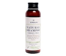 Embun Natural Shampoo Green Tea 100 ml