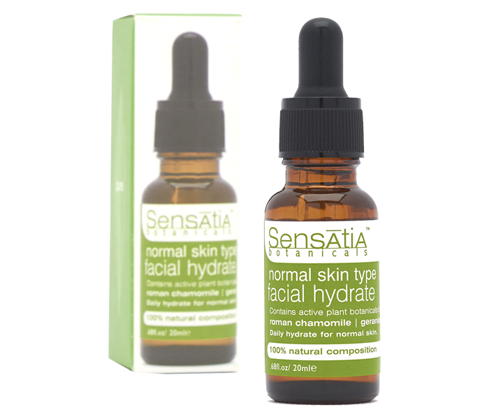 Sensatia Normal Facial Hydrates