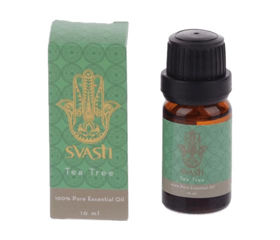 Svasti Tea Tree Essential Oil 10 ml