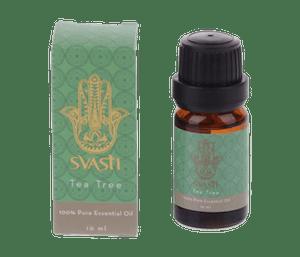 Svasti Tea Tree Essential Oil 10 ml
