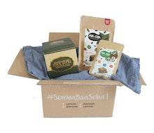 Jual LemoniloBox Paket Berbuka Dengan Kurma hanya di Lemonilo.com