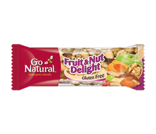 [Flash Sale] Go Natural Bar Kacang & Buah Bebas Gluten