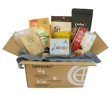 Jual LemoniloBox Paket Baking Bebas Gluten & Telur hanya di Lemonilo.com