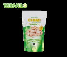 Lemonilo Chimi (Chips Alami) Keripik Jamur Rasa Rumput Laut - Wiranilo