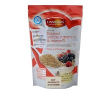 Linwoods Milled Flaxseed with Bio & Vitamin D 250 gr