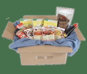 LemoniloBox Paket Bumbu Sehat Cita Rasa Indonesia