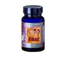 Wellness Chitosan 500 mg 30 Kapsul