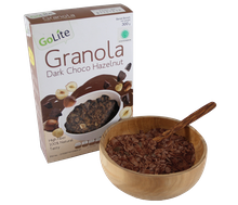 Sereal & Granola