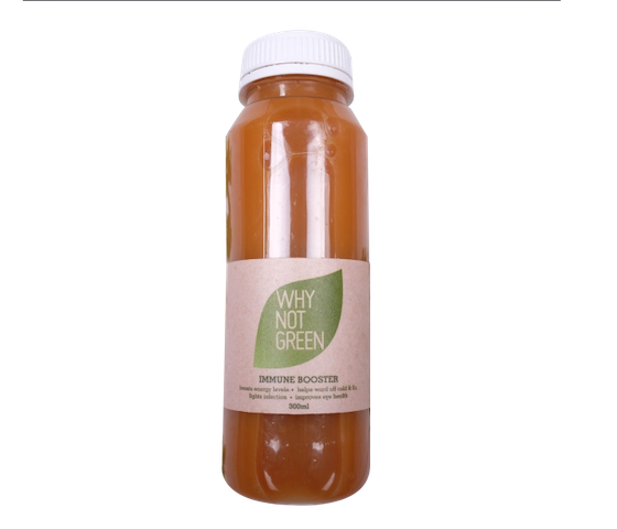 Why Not Green Immune Booster 300 ml