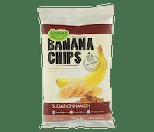 Everything Banana Keripik Pisang Kayu Manis