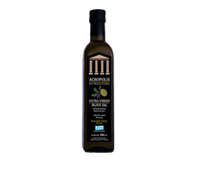 Acropolis Extra Virgin Olive Oil 250 ml