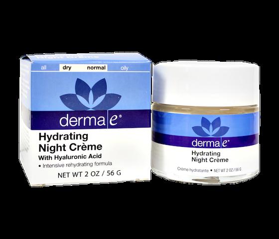 Derma-E Hydrating Night Creme 56 gr