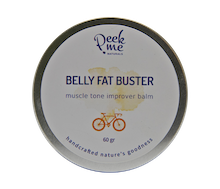 Peek.Me Naturals Belly Fat Buster