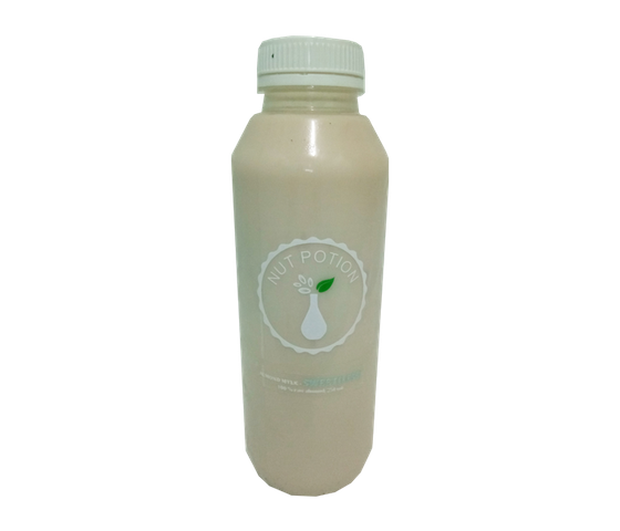 Nut Potion Almond Mylk Premium Less 500 ml