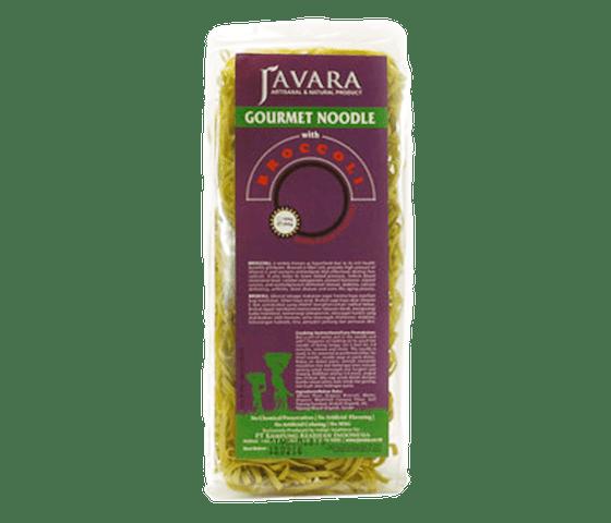 Javara Mie Brokoli