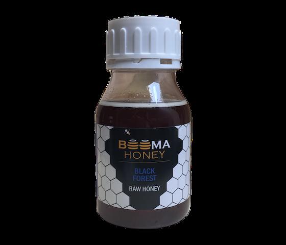 Beema Honey Madu Black Forest 250 ml
