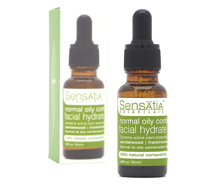 Sensatia Normal Oily Combo Facial Hydrates