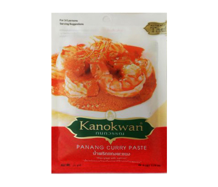 Kanokwan Panang Curry Paste 50 gr