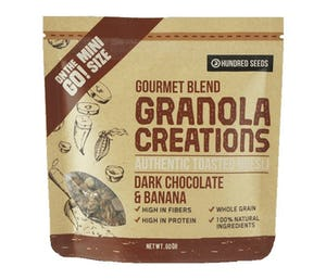 Manfaat Kesehatan dari Granola yang Lezat dan Menyehatkan