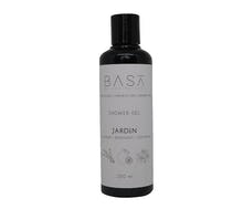 Basa Shower Gel Jardin 250 ml