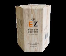 EZ Honey Madu Trigona Liquid Gold 140 gr