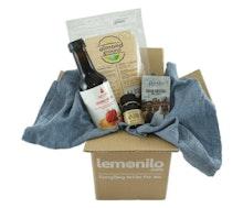 Jual LemoniloBox Paket Almond Milk Kit hanya di Lemonilo.com