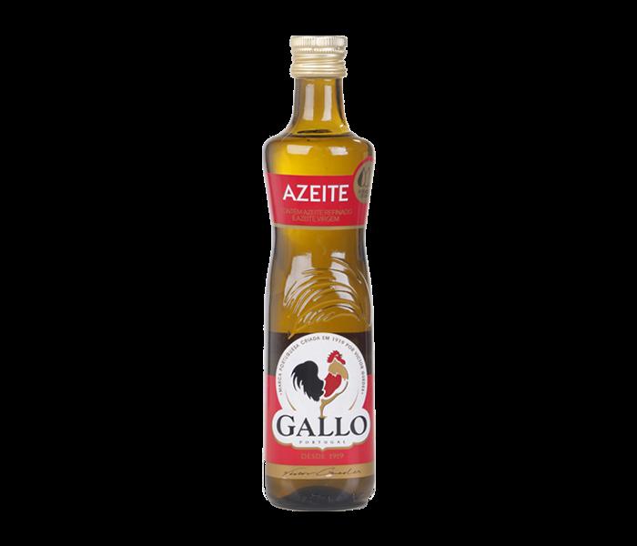 Gallo Olive Oil Azeite 500 ml
