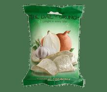 The Daily Crunch Keripik Talas Bawang 35 gr