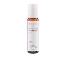 Organic Supply Lavender Aromatherapy Roller Ball 10 ml