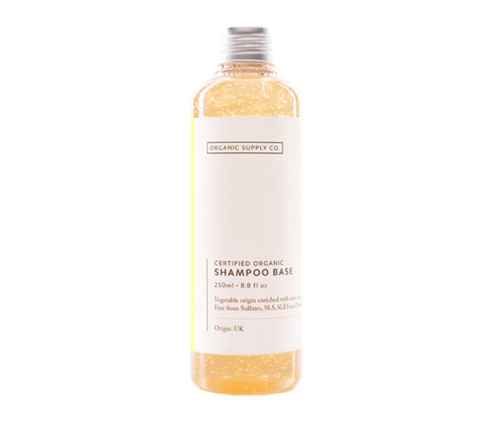 Organic Supply Shampoo Base