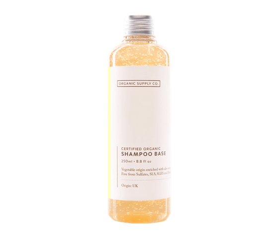 Organic Supply Shampoo Base 250 ml