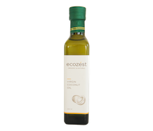 EcoZest Extra Virgin Coconut Oil (VCO)