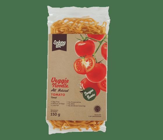 Ladang Lima Mie Instan Sayuran Tomat