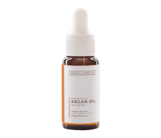Organic Supply Argan Oil 20ml