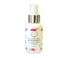 The Essentials Wonderful Makeup Setting Spray & Face Mist (2 in 1) 60 ml