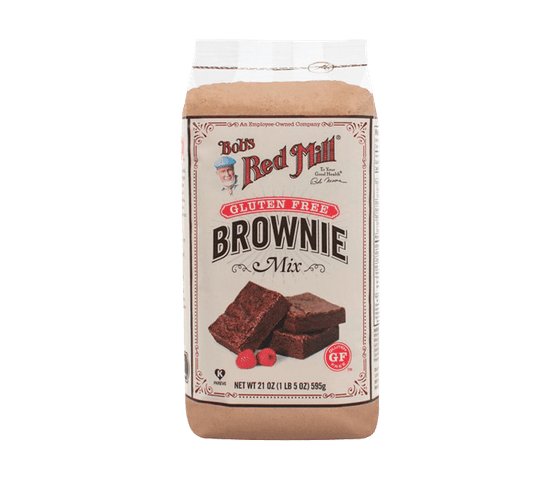 Bob's Red Mill Gluten Free Brownie Mix 595 gr
