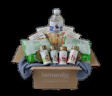 [Pre Order] LemoniloBox Healthy Pantry Pack