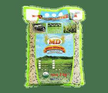 MD Beras Campur Hitam + Cokelat Organik 2 Kg