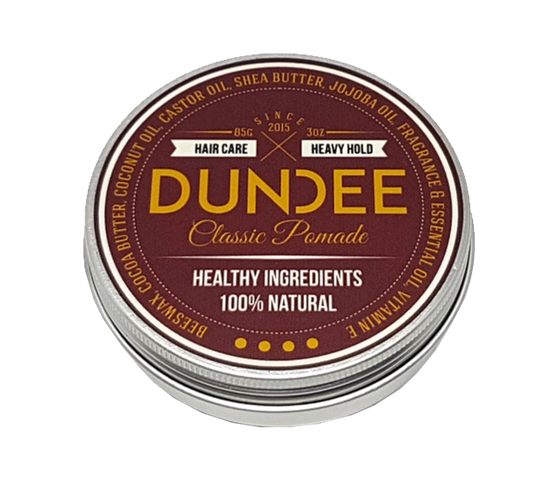 Dundee Classic Pomade Heavy 85 gr