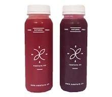 Naeture Endurance Pack Juice