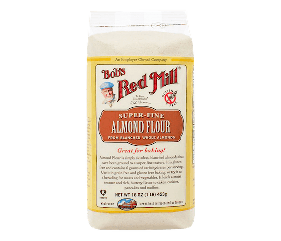 Bob's Red Mill Almond Flour 453 gr