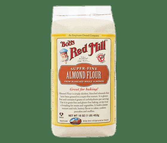 Bob's Red Mill Super Fine Almond Flour 453 gr