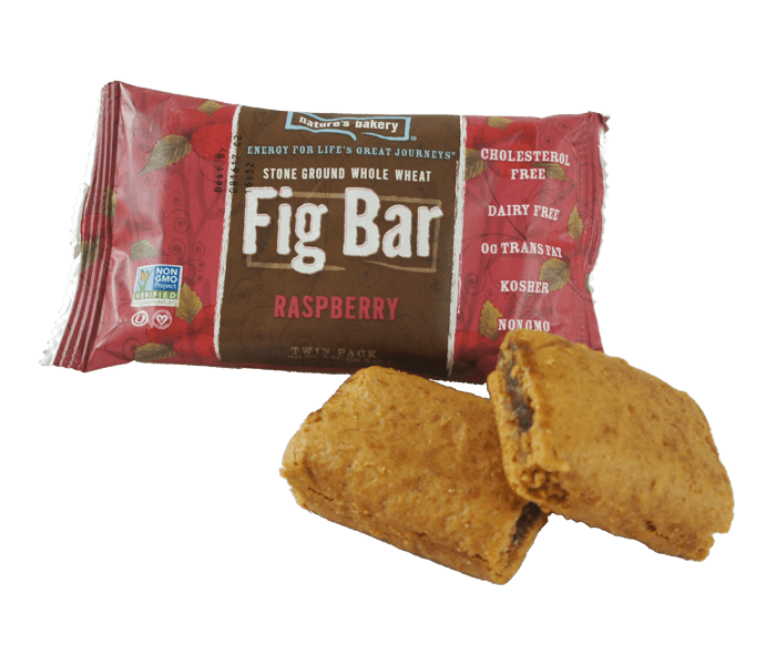 Nature's Bakery Fig Bar Raspberry