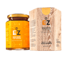 EZ Honey Madu Trigona Liquid Gold 350 gr