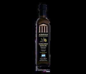 Acropolis Extra Virgin Olive Oil 500 ml